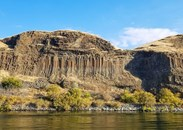 Hells Canyon, Snake River