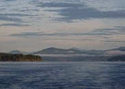 Seymour Narrows and Roscoe Bay